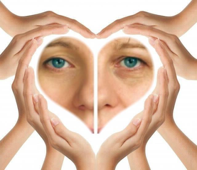 Kolagen a menopauza