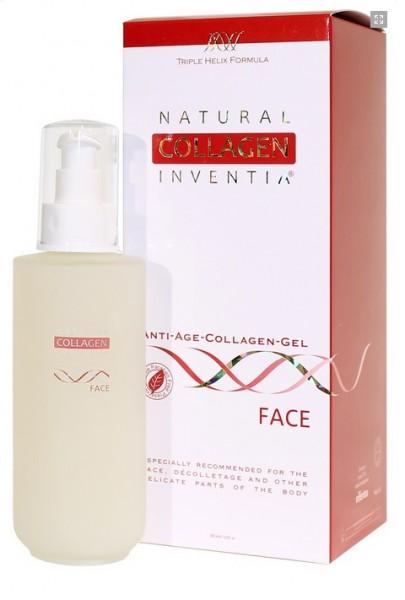 kolagen na obličej Face kolagen inventia